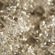 Klein Art Gallery -scarti di fili di acciaio riinterpretato