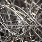 Klein Art Gallery - trafilati in acciaio reinterpretati