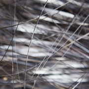 Klein Art Gallery - scarti di titanio reinterpretati
