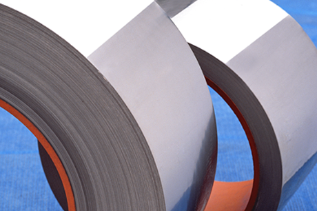 K4028Mo DIN EN X30CrMo 13 -2 – AISI 420 nastri inox e temperati, acciai martensitici AISI 420 1.4028mo 1.4028 X30CrMo 13-2 7C27Mo2 filo acciaio per molle nastro acciaio armonico nastro acciaio inox nastro acciaio per molle piattine acciaio nastro in acciaio lame coltelli coltelleria rakle tissue nastri trasportatore seghe tessile macchine tessili pettini nastrini sottili lamelle licci fogli valvola molle mollificio tranciatura acciaio lucido acciaio opaco klein srl bordi tondi bordi arrotondati bordi sbavati bordi cesoiati