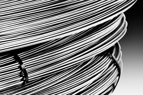 KLEINOX 4571 DIN EN X6CrNiMoTi17-12-2 AISI 316Ti trafilati inox, acciai austenitici acciaio trafilato acciaio rettificato acciaio austenitico 1.4571 X6CrNiMoTi17-12-2 AISI 316Ti industria tessile textile industria alimentare industria chimica